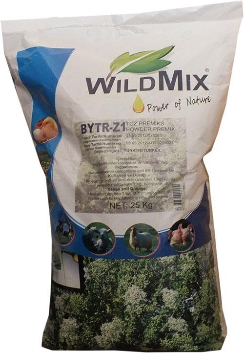WILDMIX BYTR-Z1