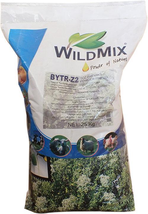 WILDMIX BYTR-Z2